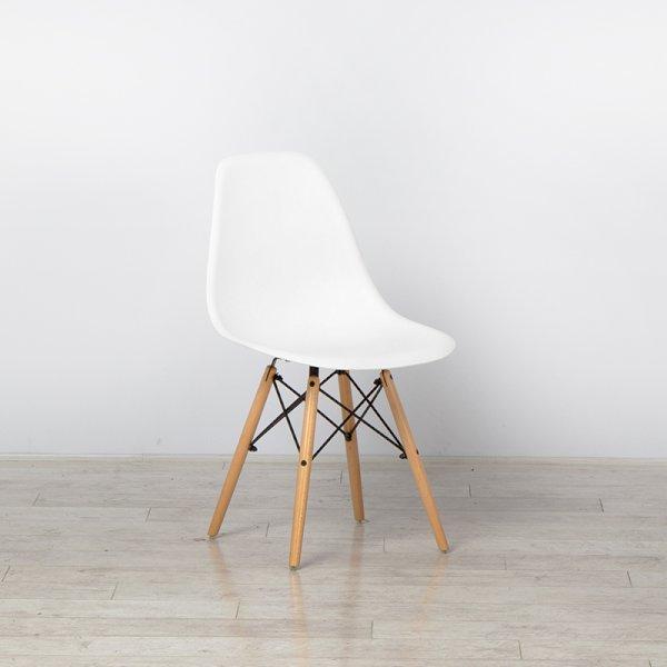 Esme Chair White