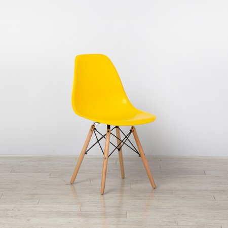 Esme Chair Yellow