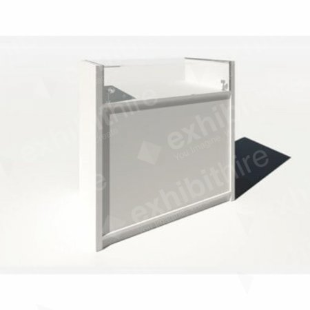 Glass Display Counter (Type A)