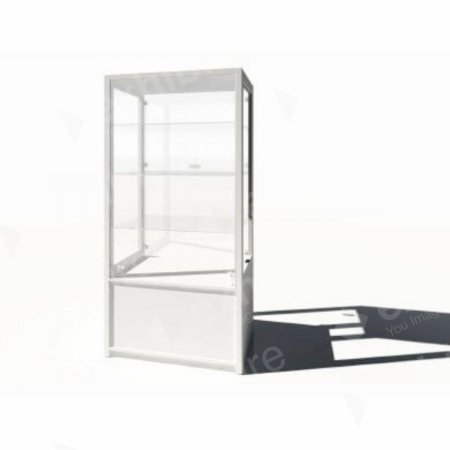 Glass Display Counter (Type B)