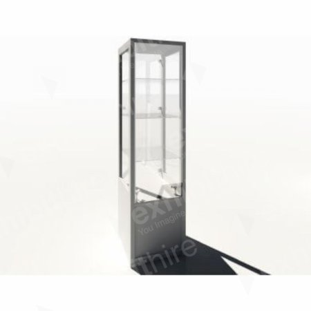 Glass Display Counter (Type C)