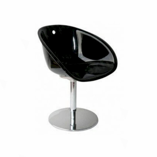 Gliss Chair Black