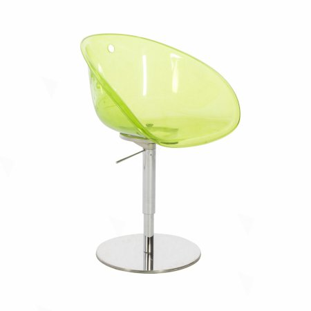 Gliss Chair Green