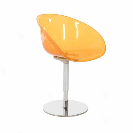Gliss Chair Orange