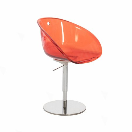 Gliss Chair Red