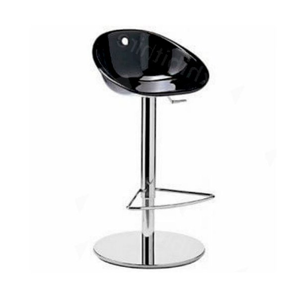 Gliss Stool Black