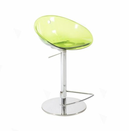 Gliss Stool Green
