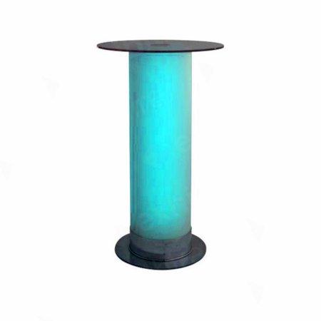https://www.exhibithire.co.uk/Illuminated Bar Table (Battery Operated)