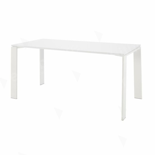 Kartell Four Table White