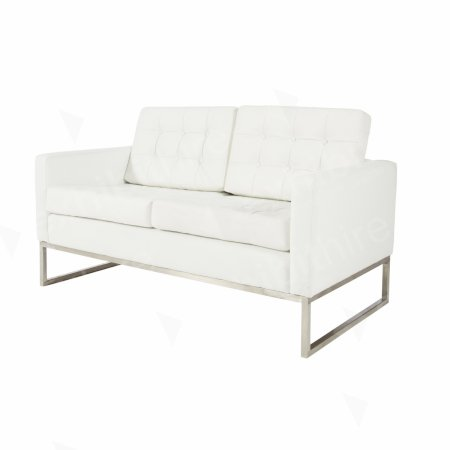 https://www.exhibithire.co.uk/Knoll Sofa White