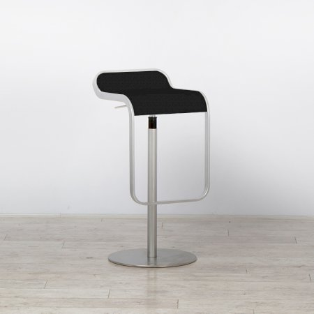 Lem Stool Black