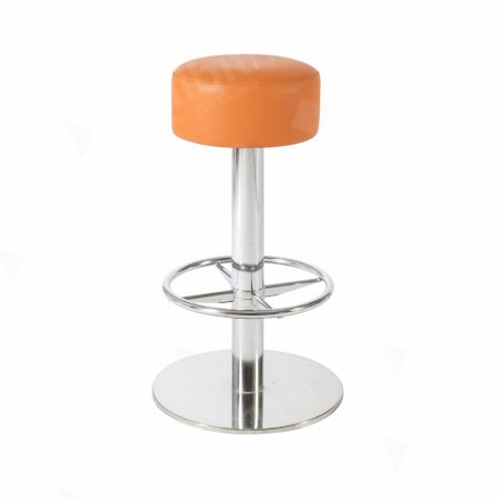 https://www.exhibithire.co.uk/Lotus Stool Orange
