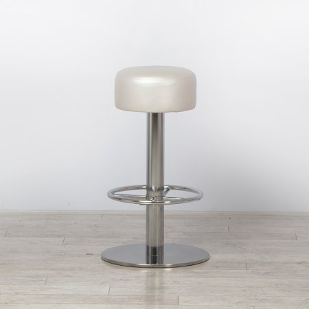 https://www.exhibithire.co.uk/Lotus Stool Silver