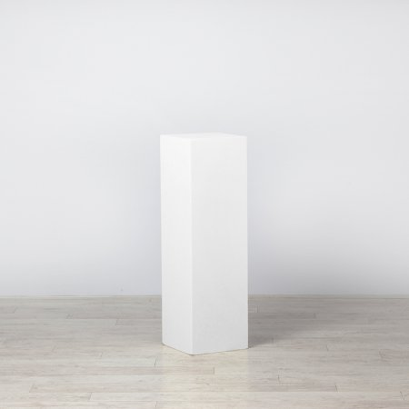Low Walling Support Plinth 300mm x 300mm x 1000mm high