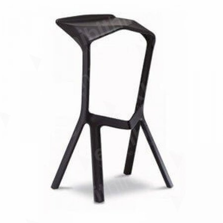 Mara Stool Black