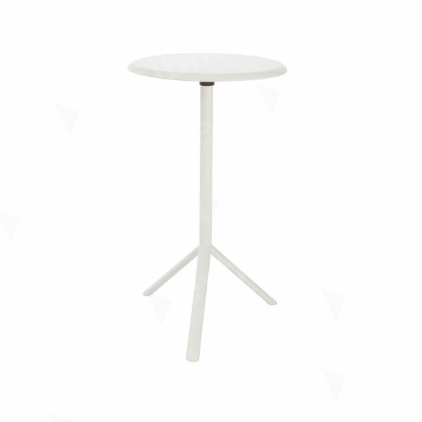 Mara Table White