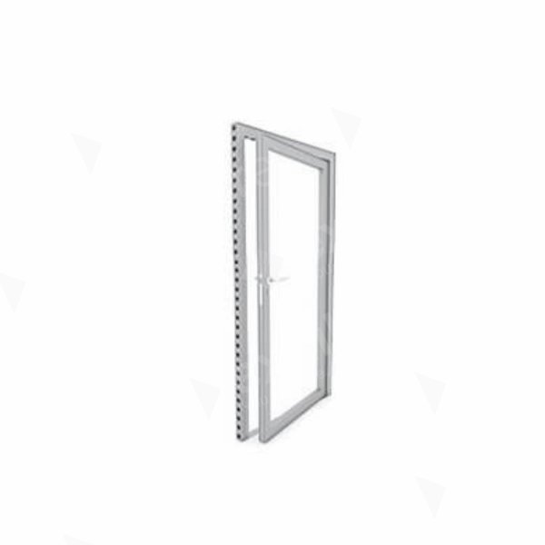 Mod Frame Door Section 1m x 2m
