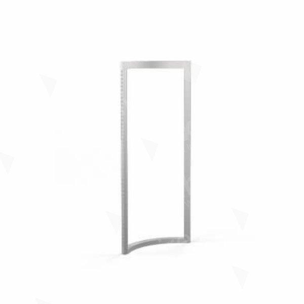 Mod Frame Radius 437 x 2.4m (h)