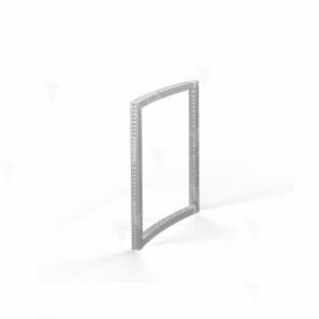 Mod Frame Radius 933 x 1m (h)