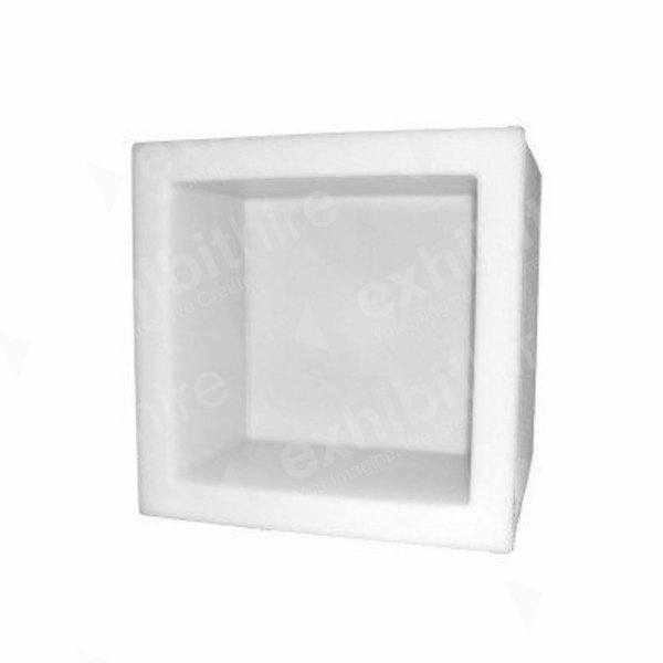 Open Cube 40