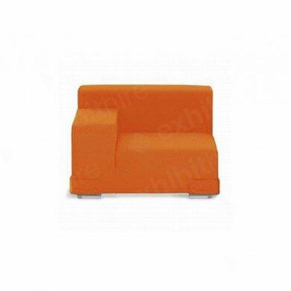 Orange Modular Right Arm Unit
