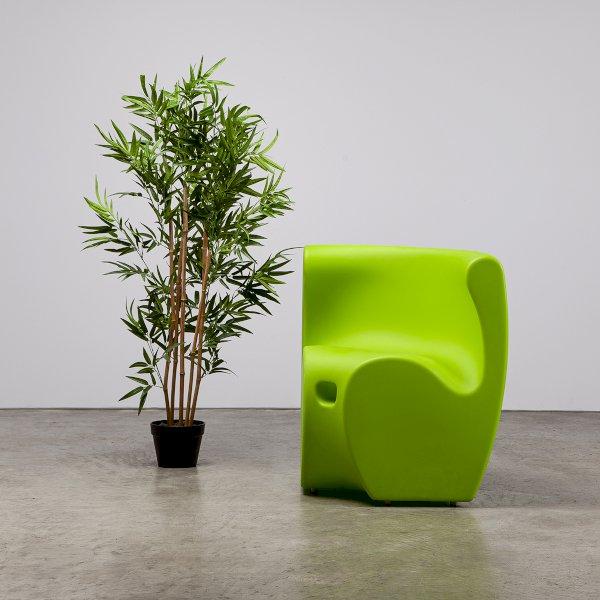 Petal Chair Green