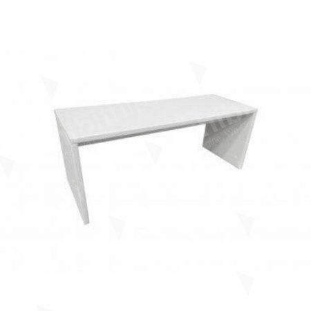Plank Table 1000 x 450 x 480 (h)
