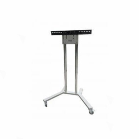 Plasma Wheeled Stand