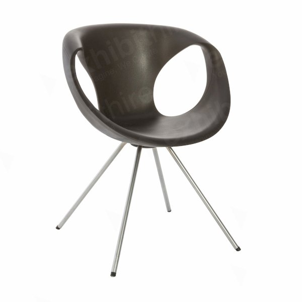 Polly Chair Black
