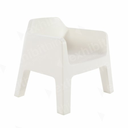 Pulse Chair White