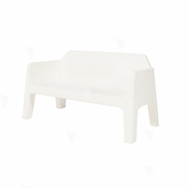 Pulse Sofa White