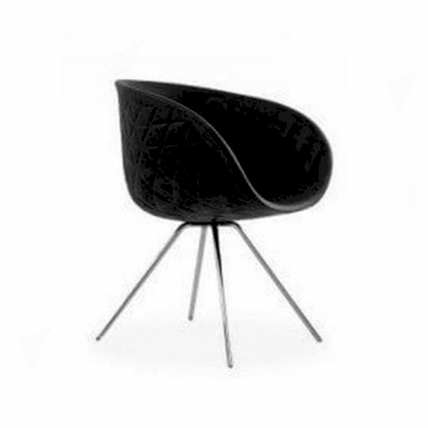Sakura Chair Black