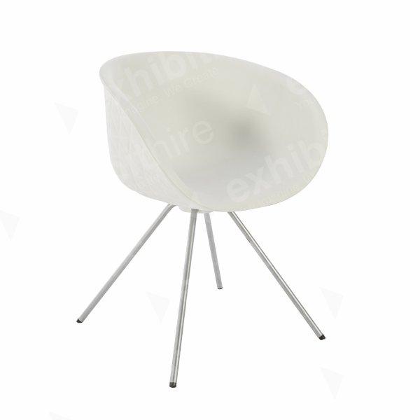 Sakura Chair White