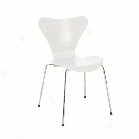 Series 7 Chair White