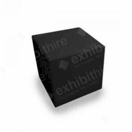 Soft Cube 47 Black