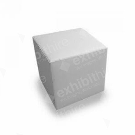 https://www.exhibithire.co.uk/Soft Cube 47 White