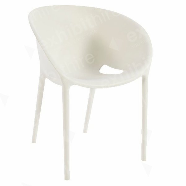 Soft Egg Chair