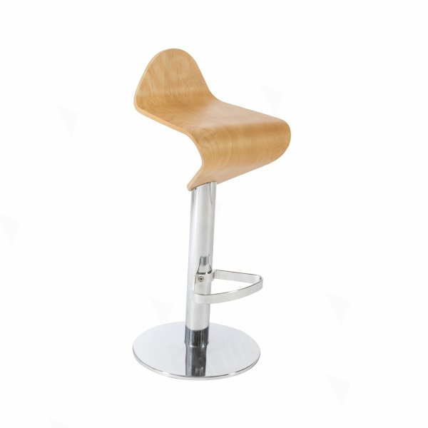 Surf Stool Beech