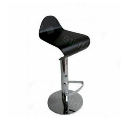 Surf Stool Black
