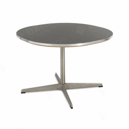 https://www.exhibithire.co.uk/Swan Coffee Table Black