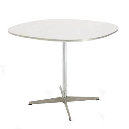 https://www.exhibithire.co.uk/Swan Large Table White