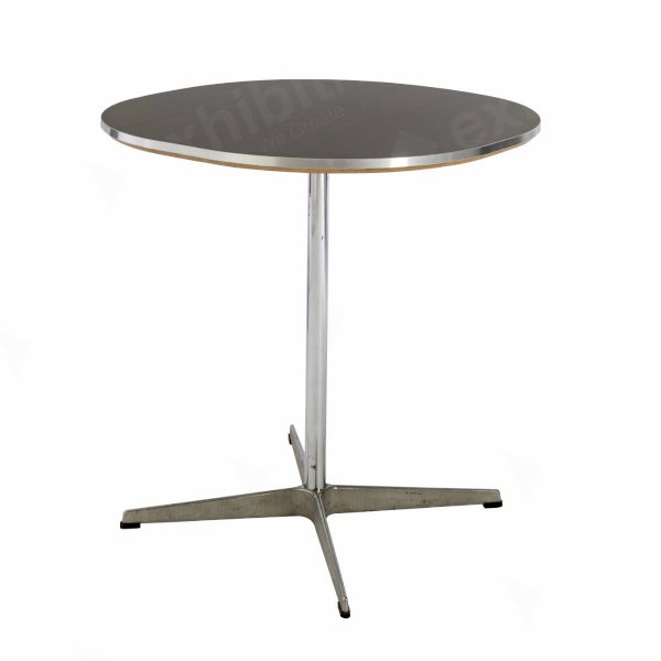 Swan Table Black