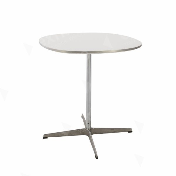 Swan Table White