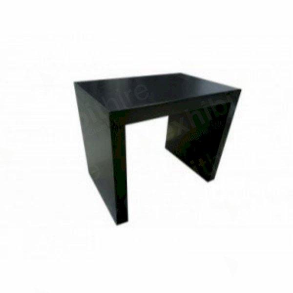 Tavola 12 High Table Black