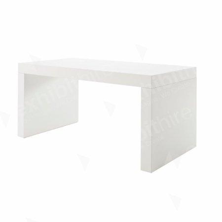 https://www.exhibithire.co.uk/Tavola 16 Dining Table White