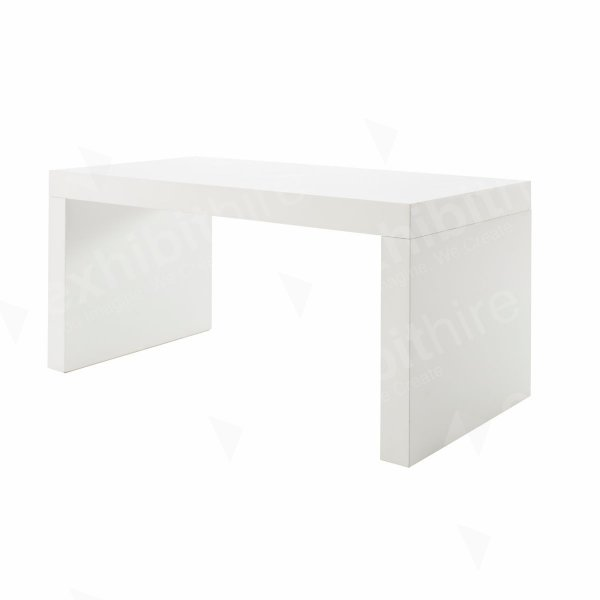Tavola 16 Dining Table White