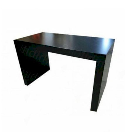 Tavola 16 High Table Black