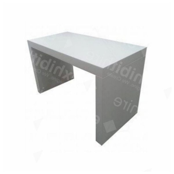 Tavola 16 High Table White