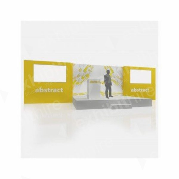 The Verona Stage Package - 10m x 3m by 3m(h)