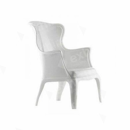https://www.exhibithire.co.uk/Throne Chair White